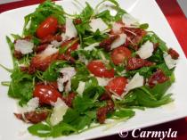 ensalada-vegetariana-de-rucola-1