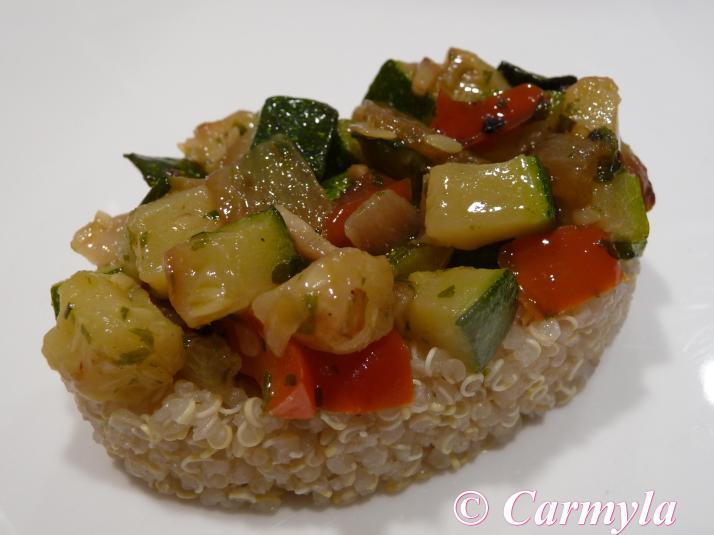 301 moved permanently - Cocinar quinoa con verduras ...