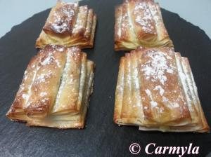 PASTELITOS CHOCOBRIK 2