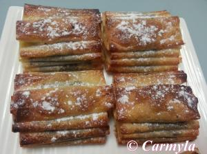 PASTELITOS CHOCOBRIK 3