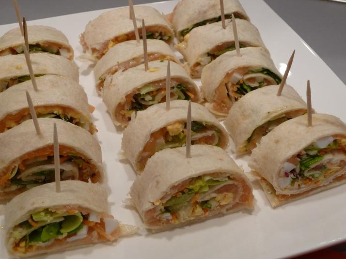 Ideas para buffet de cumplea os carmyla - Cenas especiales para hacer en casa ...