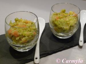 STOEMP DE BROCOLI CON CURRY